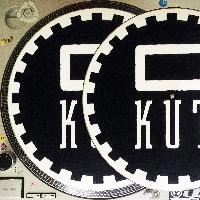 *New CKUT Slipmats - pair